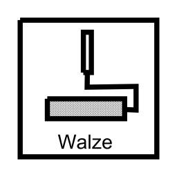 Farbwalze