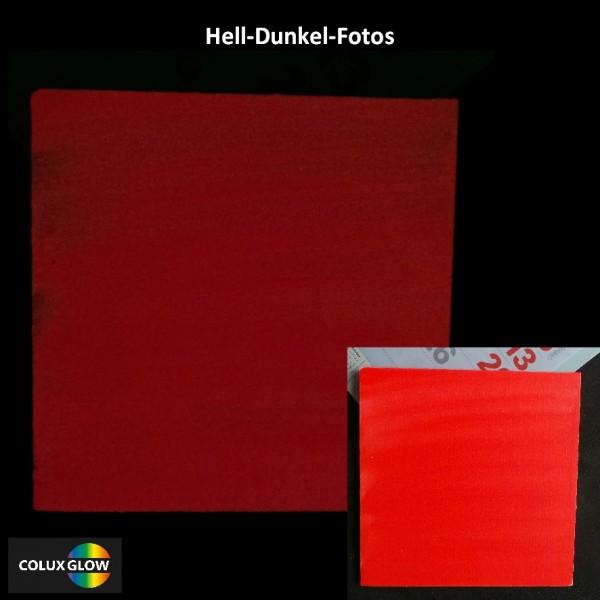 Buntfarbe Acrylfarbe Rot