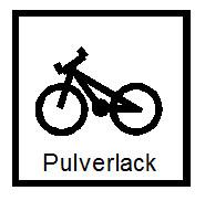 Pulverlack